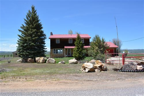 Photo of 51 BORDER RD, Montpelier, ID 83254 (MLS # 1684805)