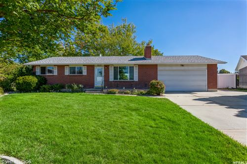 Photo of 4179 S OGALLALA DR, West Valley City, UT 84119 (MLS # 1770805)