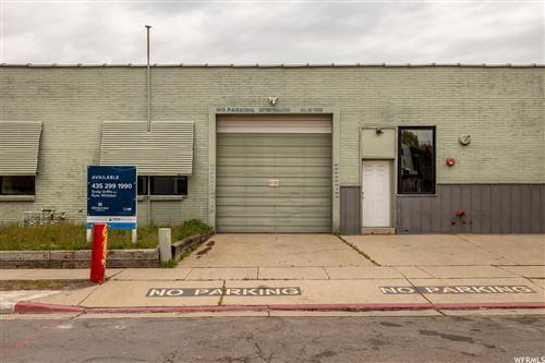 Photo of 1485 S MAJOR ST, Salt Lake City, UT 84115 (MLS # 1774805)