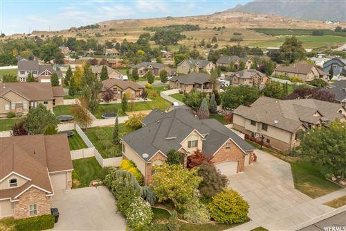 Photo of 3283 N 1350 W RD, Pleasant View, UT 84414 (MLS # 1765806)