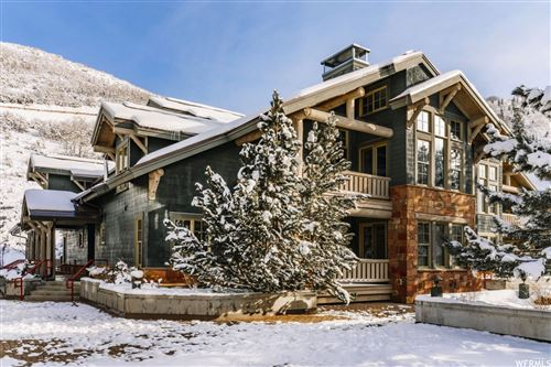 Photo of 2900 DEER VALLEY E DR #C-218, Park City, UT 84060 (MLS # 1721808)