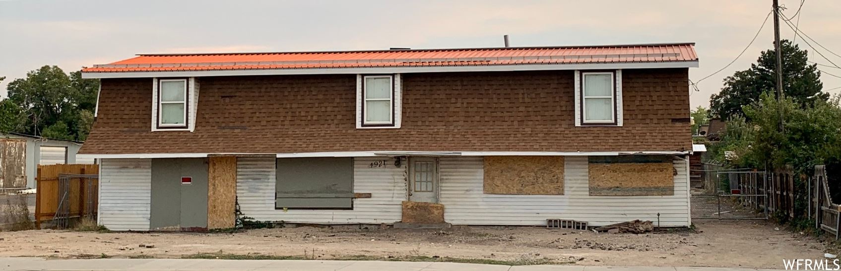 Photo of 4945 W 3500 S, West Valley City, UT 84120 (MLS # 1725808)