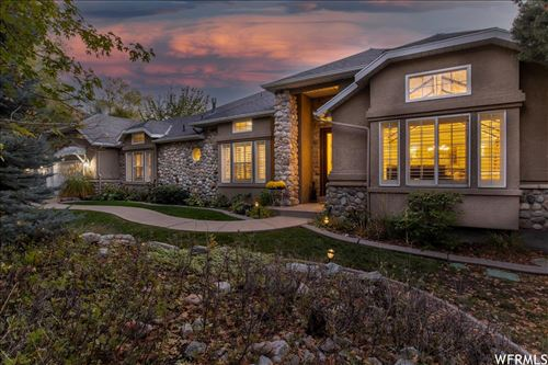 Photo of 10542 S WASATCH BVLD E, Sandy, UT 84092 (MLS # 1773810)