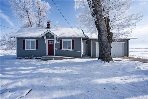 Photo of 4479 N 2400 W, Benson, UT 84335 (MLS # 1721812)
