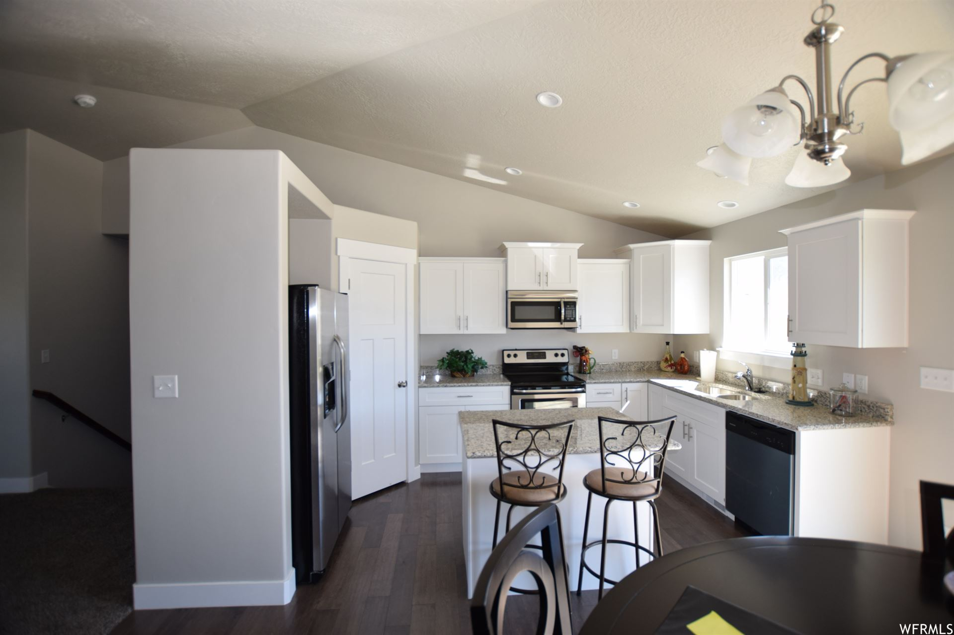 Photo of 2443 E WEEPING WILLOW WAY #214, Eagle Mountain, UT 84005 (MLS # 1709813)