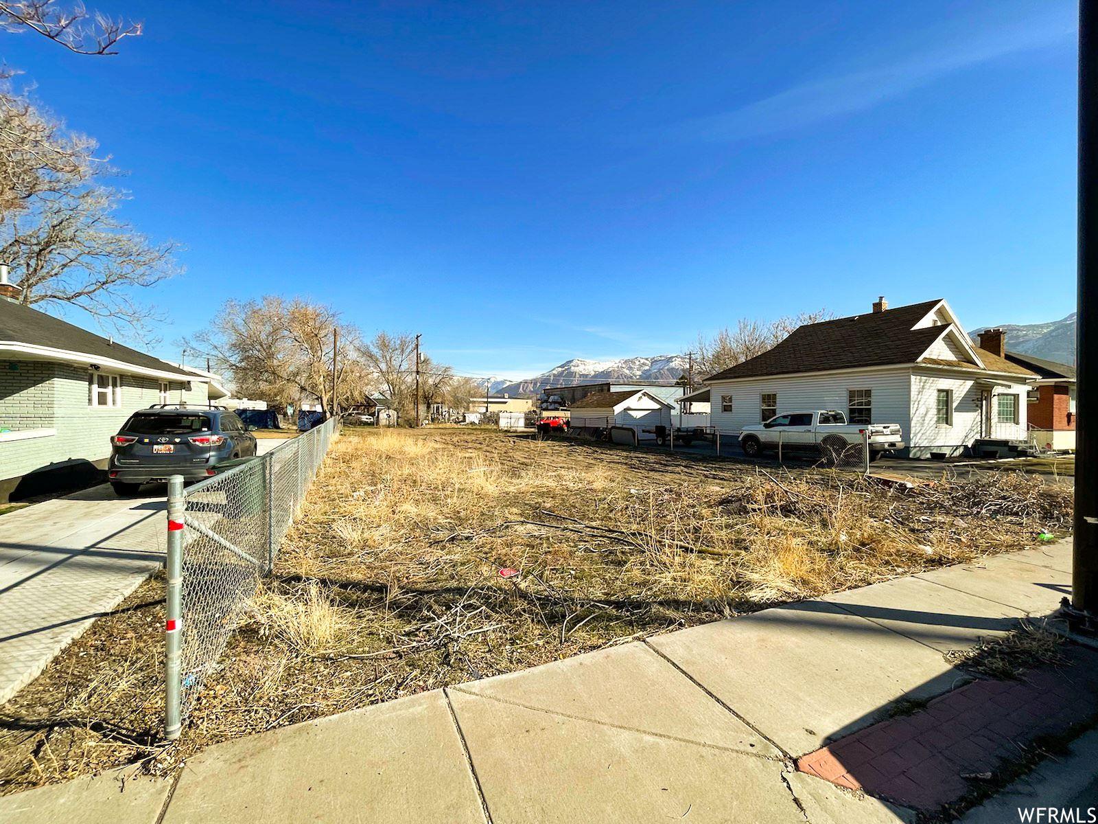 Photo of 258 W 31ST S ST, Ogden, UT 84401 (MLS # 1727817)