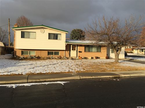 Photo of 311 E 200 S, Orem, UT 84058 (MLS # 1721825)