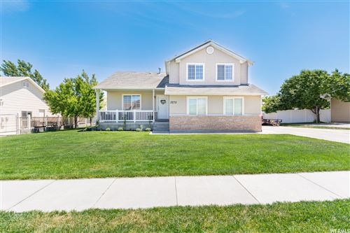 Photo of 3275 S NEWMARK DR, West Valley City, UT 84128 (MLS # 1749825)