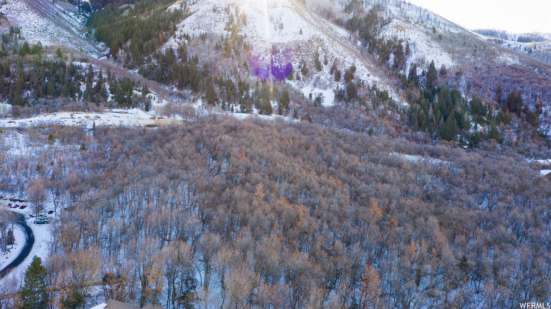 Photo of 0, Woodland Hills, UT 84653 (MLS # 1769834)
