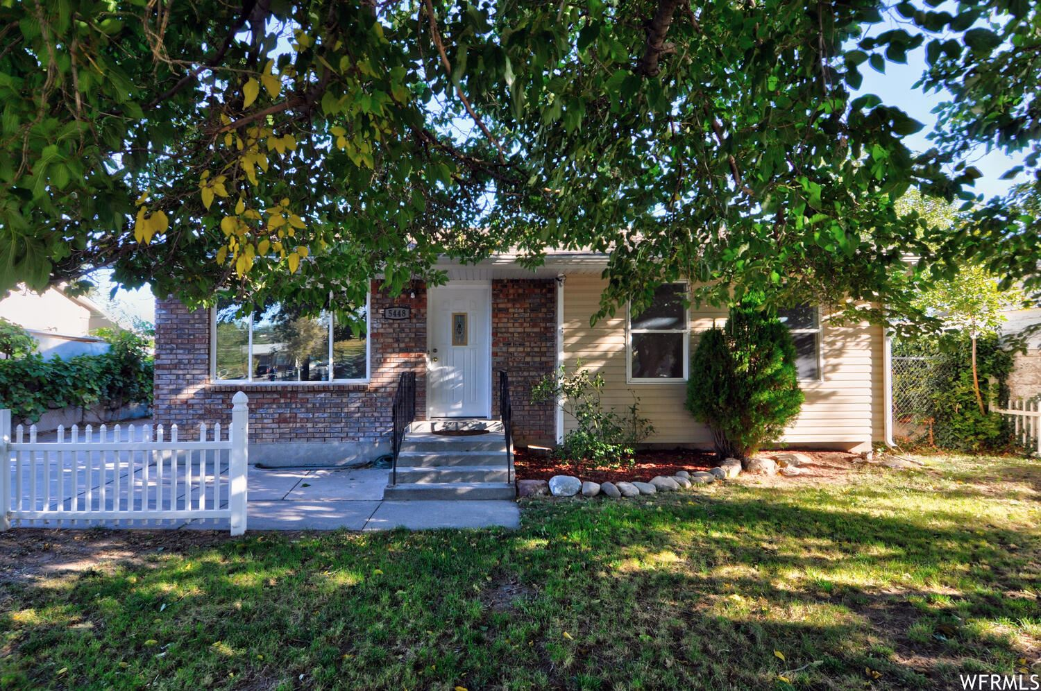 Photo of 5448 W TOWNSEND S WAY, West Valley City, UT 84118 (MLS # 1770834)