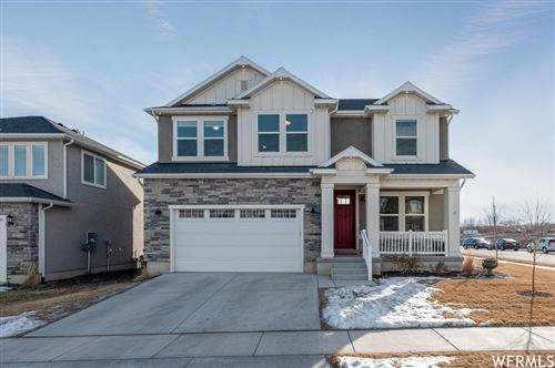 Photo of 3935 W 1700 N, Lehi, UT 84043 (MLS # 1721835)