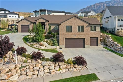 Photo of 1162 FAWN DR, Pleasant View, UT 84414 (MLS # 1764842)