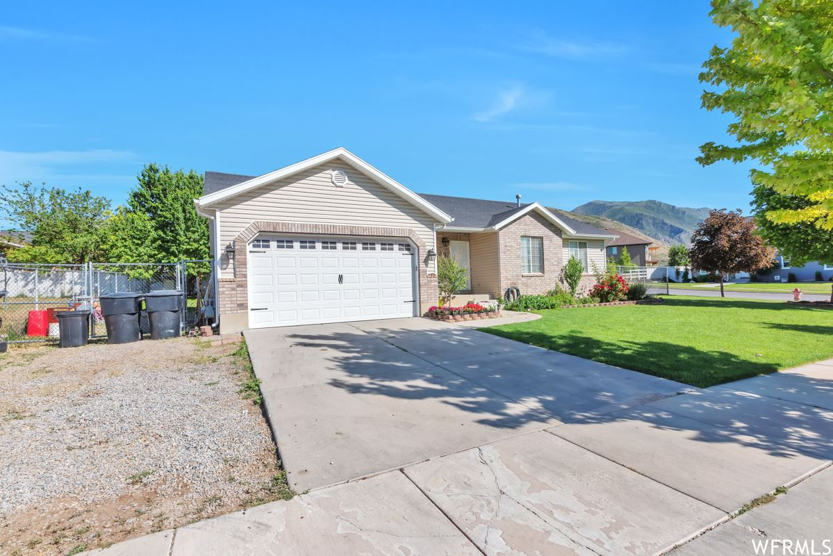 Photo of 1387 S RILEY DR, Payson, UT 84651 (MLS # 1748842)