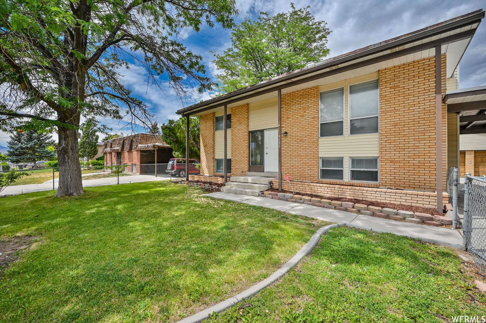 Photo of 4156 W WENDY S AVE, West Valley City, UT 84120 (MLS # 1756842)