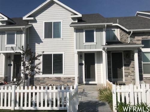 Photo of 13207 S LOCKTON CT W CT, Herriman, UT 84096 (MLS # 1721843)