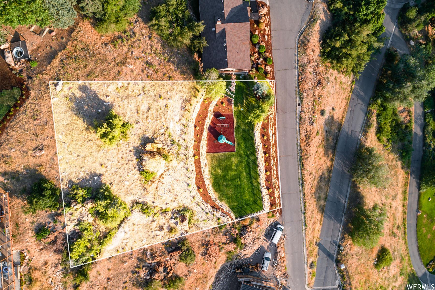 Photo of 3088 E SILVER HAWK DR, Holladay, UT 84121 (MLS # 1740846)