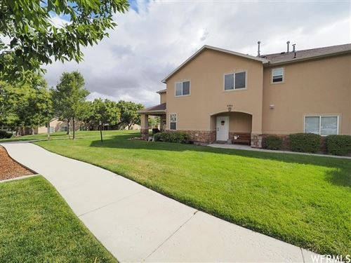 Photo of 6904 W ASHBY WAY, West Valley City, UT 84128 (MLS # 1719849)