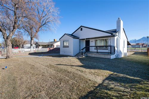 Photo of 7879 S OAK ST W, Midvale, UT 84047 (MLS # 1713855)