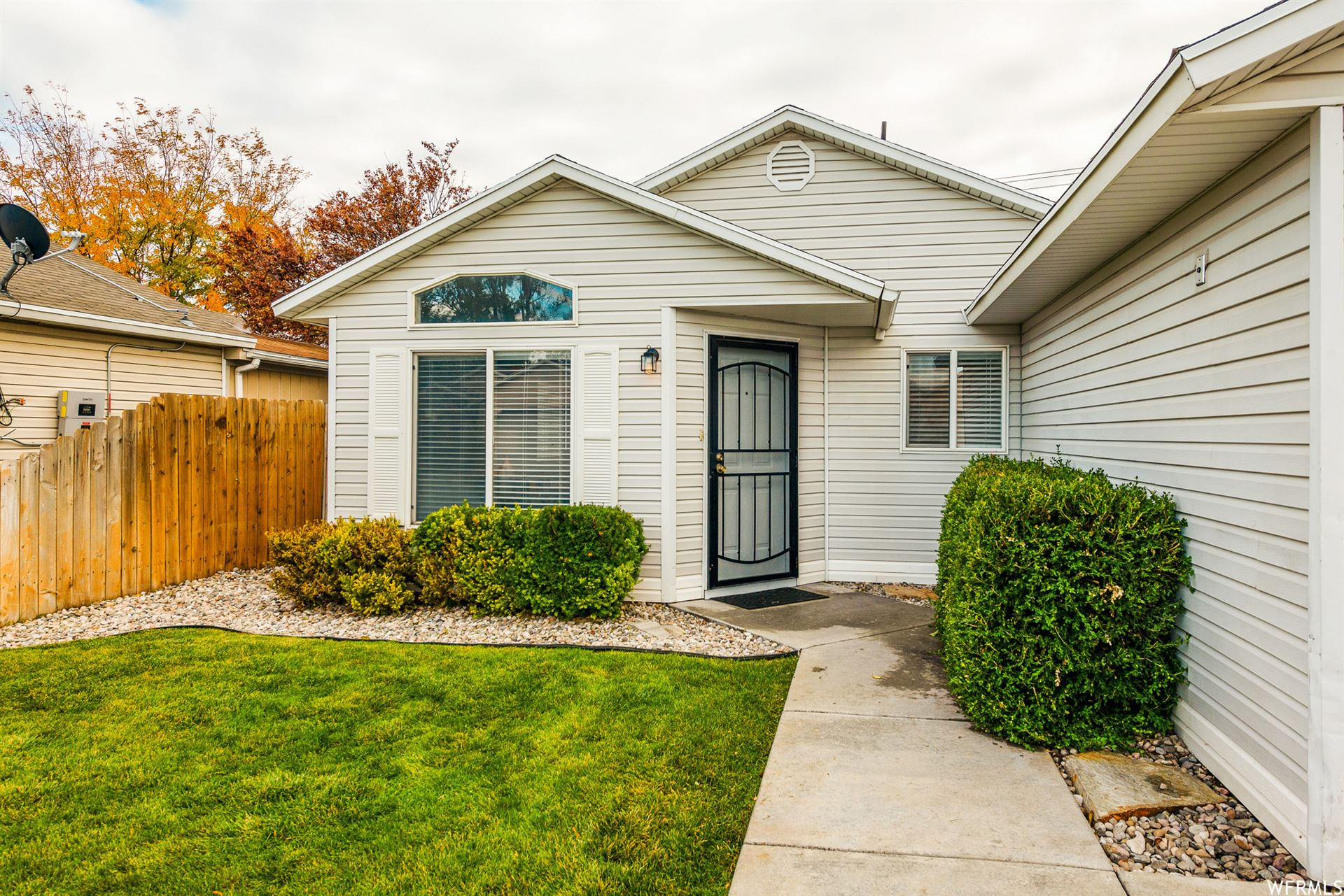 Photo of 5143 W FESTIVAL DR, West Valley City, UT 84120 (MLS # 1775855)