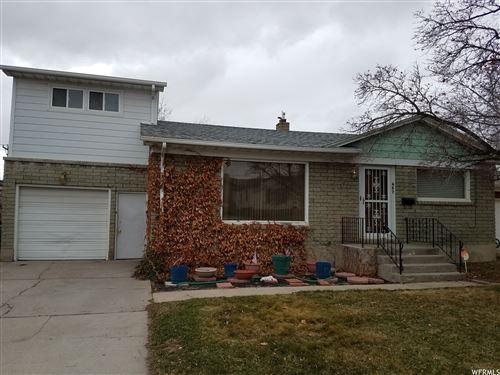 Photo of 457 HYDE AVE, Pocatello, ID 83201 (MLS # 1695858)