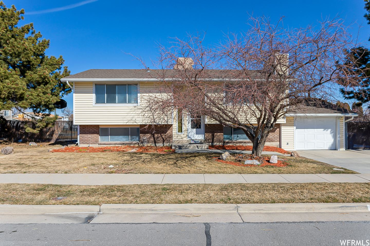 Photo of 3882 W RIVENDELL RD, Taylorsville, UT 84129 (MLS # 1728864)