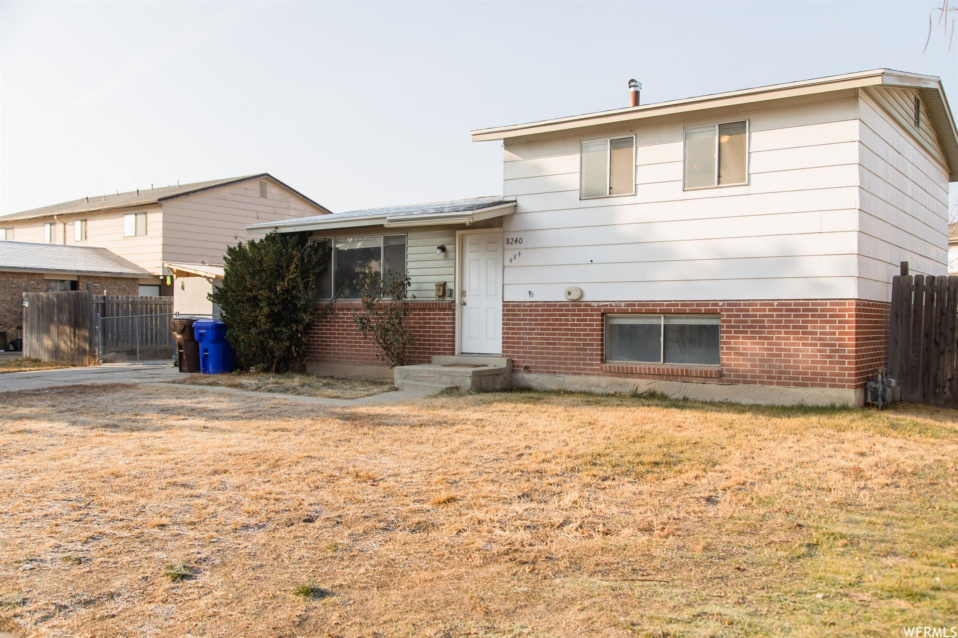 Photo of 8240 S IVY W DR, Midvale, UT 84047 (MLS # 1719871)