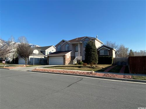 Photo of 898 E 11150 S, Sandy, UT 84094 (MLS # 1732877)