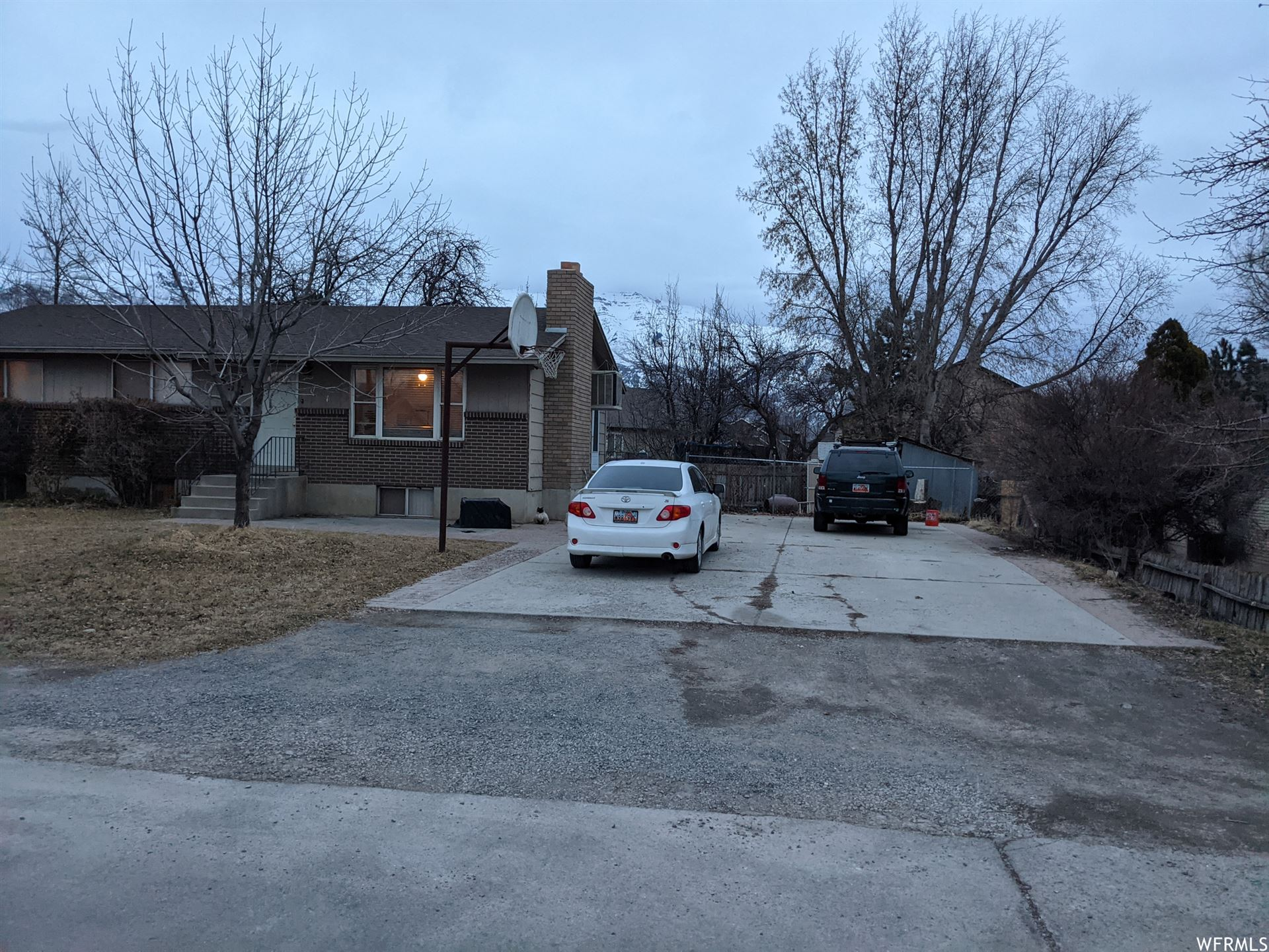 Photo of 555 S 330 E, American Fork, UT 84003 (MLS # 1726881)
