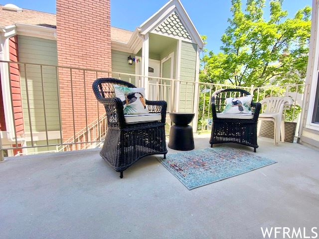 Photo of 1401 W BEACON HILL S DR. #1401, Taylorsville, UT 84123 (MLS # 1746883)