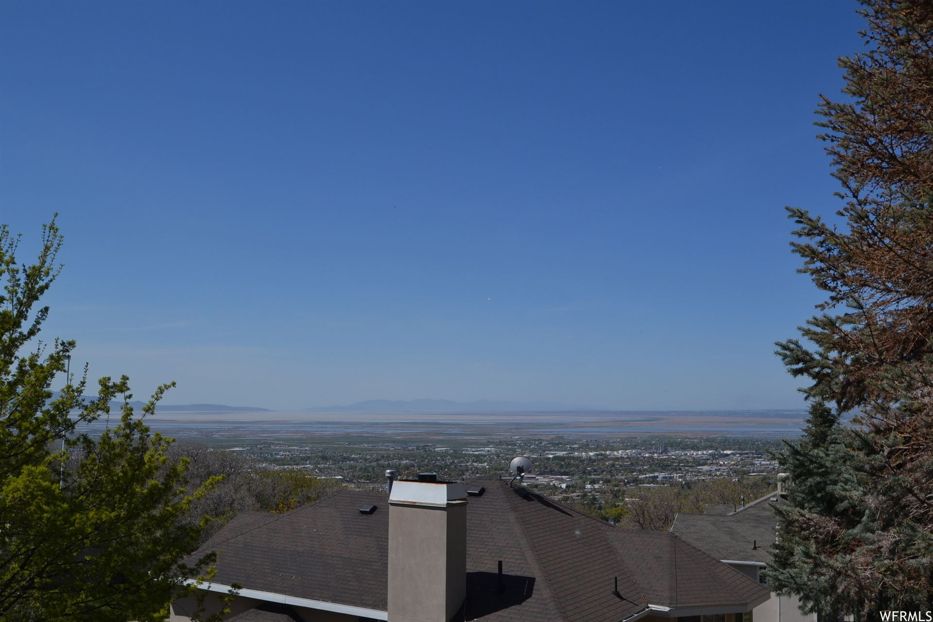 Photo of 3829 S 400 E, Bountiful, UT 84010 (MLS # 1724885)