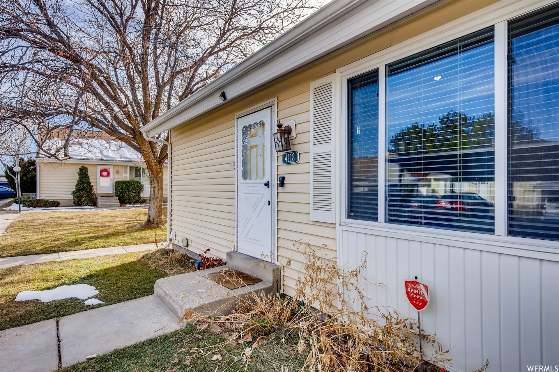 Photo of 4118 S MIDDLEPARK LN, West Valley City, UT 84119 (MLS # 1726888)