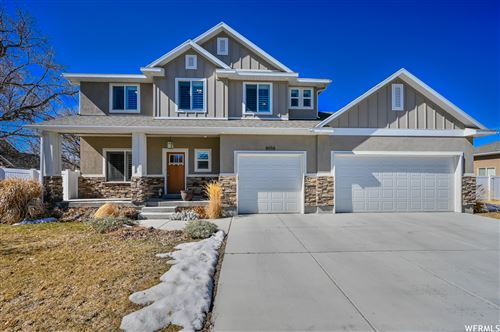 Photo of 8058 S TAPP LN, Sandy, UT 84070 (MLS # 1727889)