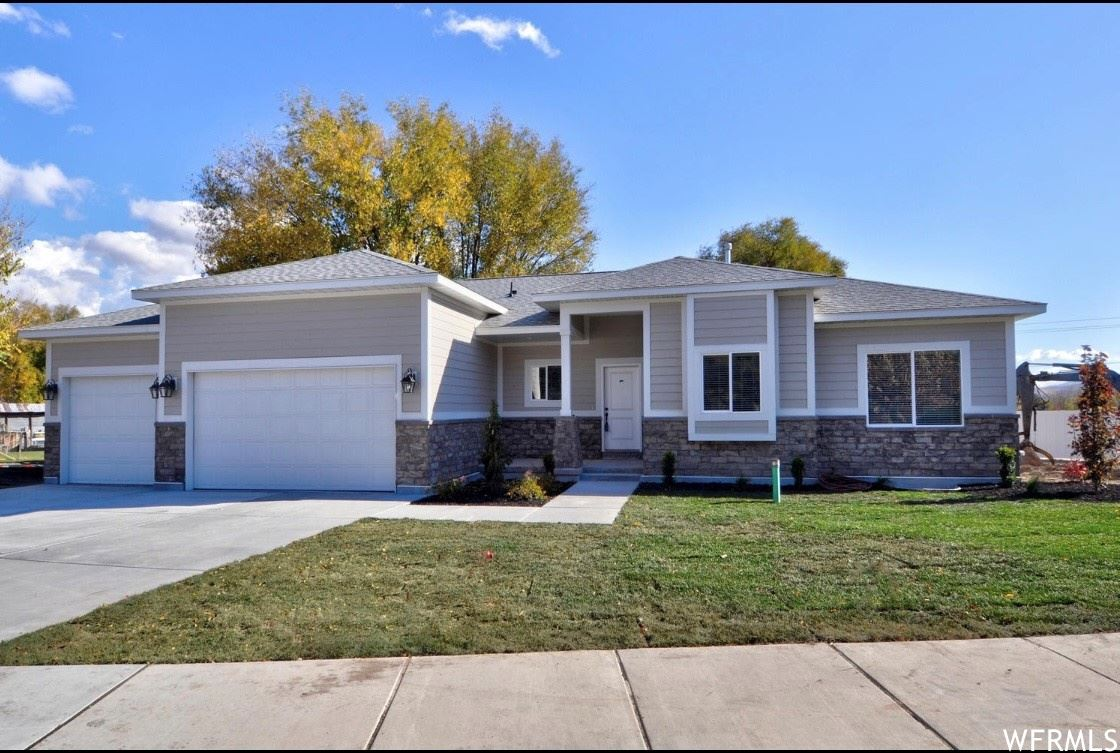 Photo of 2386 W 13400 S, Riverton, UT 84065 (MLS # 1724894)