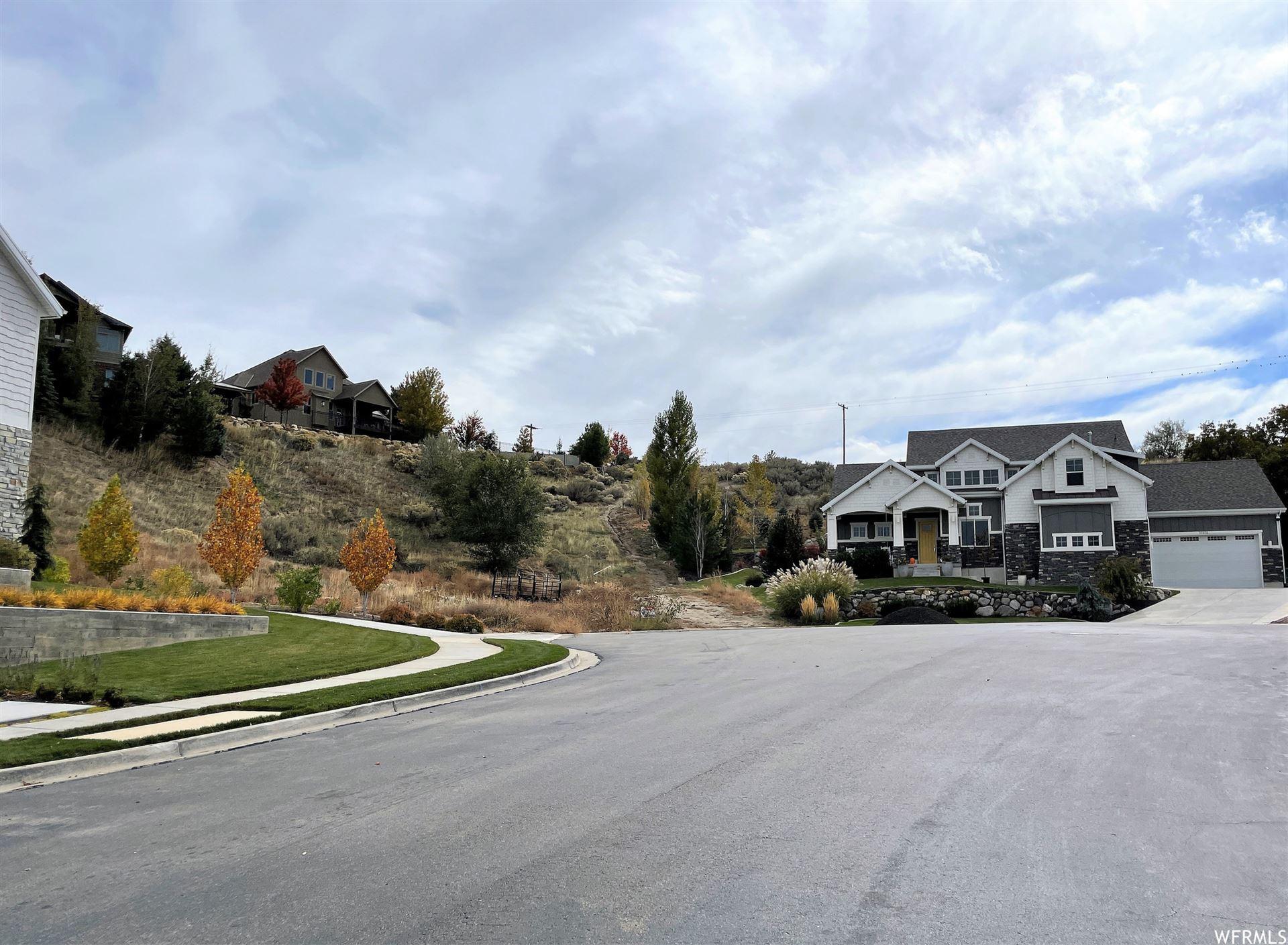 Photo of 10442 N QUAIL CT, Highland, UT 84003 (MLS # 1775898)
