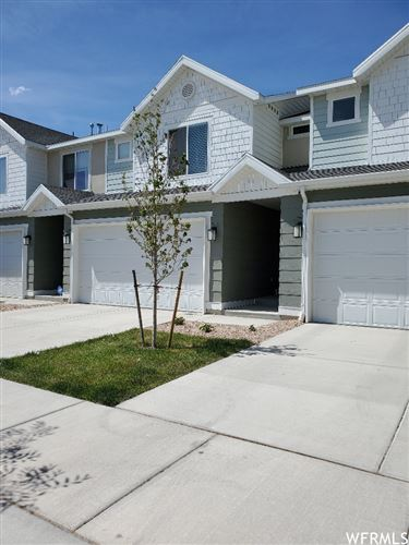 Photo of 3840 S BOWIE W DR #196, Magna, UT 84044 (MLS # 1748900)