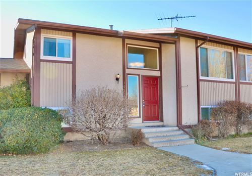 Photo of 307 E ELMWOOD DR, Orem, UT 84057 (MLS # 1720905)