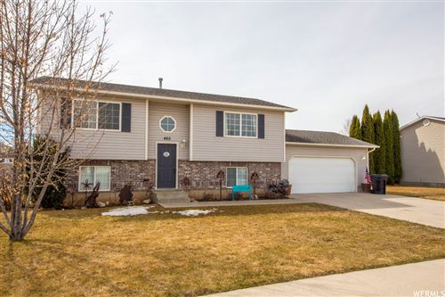 Photo of 465 W 250 S #9, Preston, ID 83263 (MLS # 1731905)