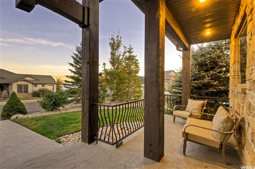 Tiny photo for 1535 E TRAIL CREST CT., Draper, UT 84020 (MLS # 1707913)