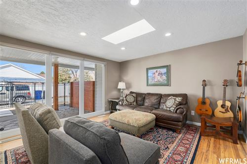Photo of 7744 S 2325 E, Cottonwood Heights, UT 84121 (MLS # 1733913)