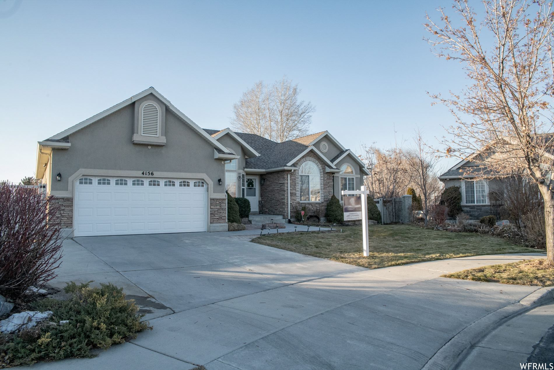 Photo of 4156 S HOLDER KNOLL W DR, West Valley City, UT 84120 (MLS # 1727913)