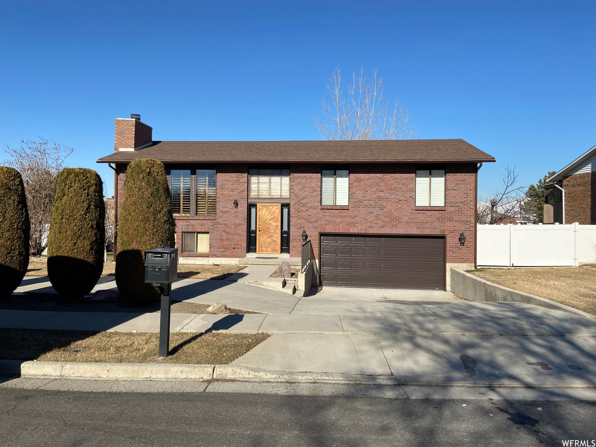 Photo of 3807 S PAVANT W, West Valley City, UT 84120 (MLS # 1727914)