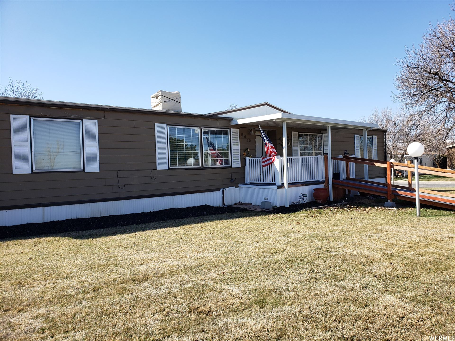 Photo of 6415 S 1140 W, Murray, UT 84123 (MLS # 1732915)