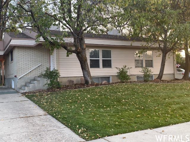 Photo of 1026 E PERRYWILL AVE, Salt Lake City, UT 84124 (MLS # 1753915)