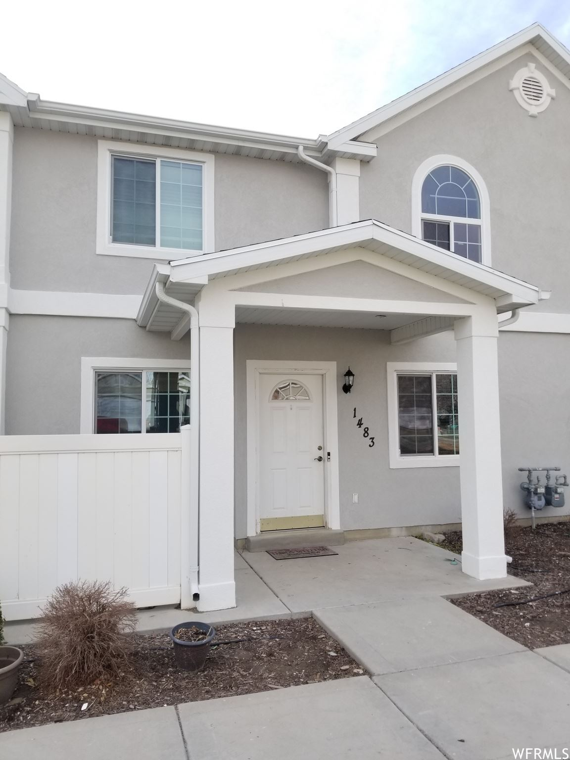 Photo of 1483 S RED MAPLE CT, Payson, UT 84651 (MLS # 1731916)