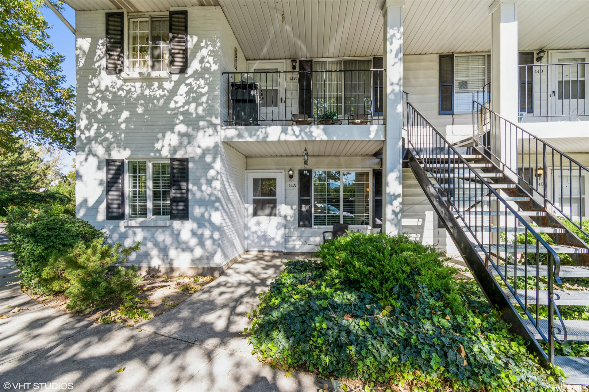 Photo of 3575 S 3200 W #14A, West Valley City, UT 84119 (MLS # 1770923)