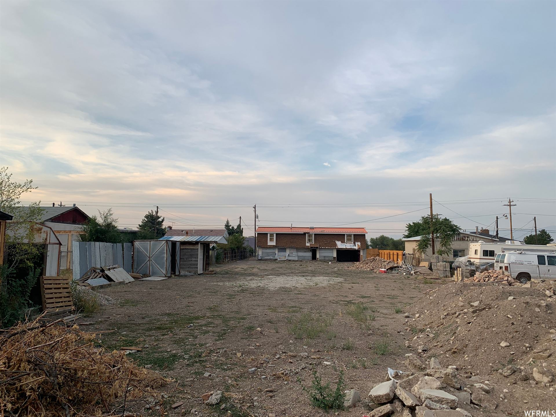 Photo of 4945 W 3500 S, West Valley City, UT 84120 (MLS # 1703933)