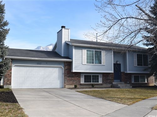 Photo of 8957 S POWDERHORN CT, Sandy, UT 84093 (MLS # 1720936)