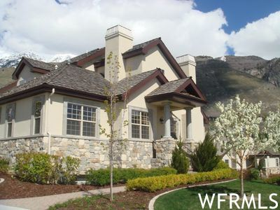 Photo of 986 E WATERFORD LN, Provo, UT 84604 (MLS # 1732937)