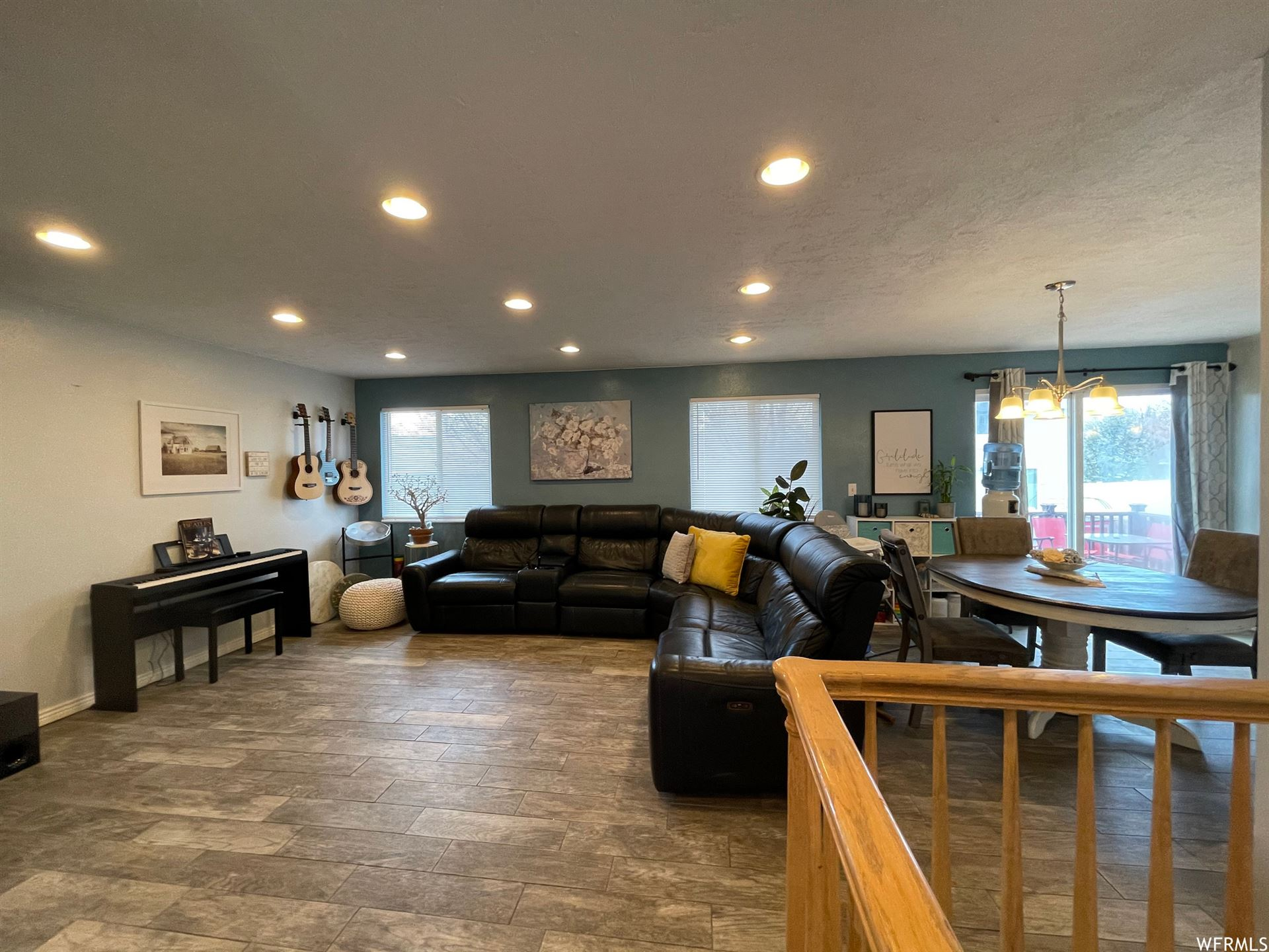 Photo of 5316 S CLOVER MEADOW DR., Murray, UT 84123 (MLS # 1729942)