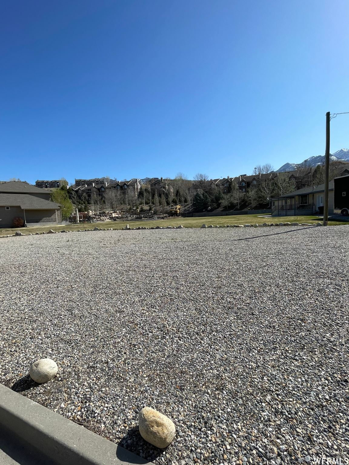 Photo of 7749 S FOREST CREEK LN, Cottonwood Heights, UT 84121 (MLS # 1733944)